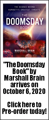 The DoomsdayBook arrives on October 6, 2020 - pre-order now!